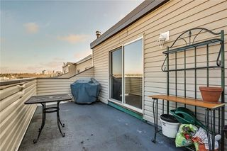 Photo 22: 908 1540 29 Street NW in Calgary: St Andrews Heights Condo for sale : MLS®# C4119982