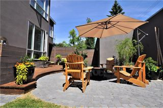 Photo 35: 110 35 Street NW in Calgary: Parkdale House for sale : MLS®# C4123515