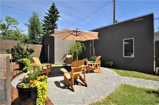 Photo 39: 110 35 Street NW in Calgary: Parkdale House for sale : MLS®# C4123515
