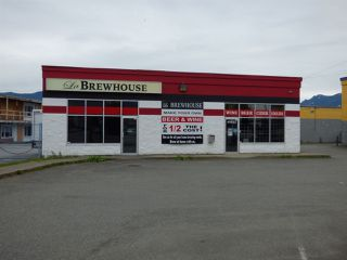 Photo 1: 2 45922 YALE Road in Chilliwack: Chilliwack W Young-Well Retail for sale : MLS®# C8013120