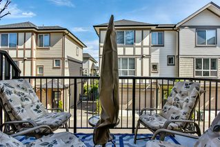 "Photo 11: 56 7848 209 Street in Langley: Willoughby Heights Townhouse for sale in ""Mason & Green"" : MLS®# R2191494"