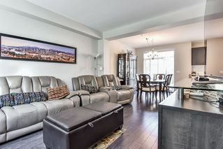 "Photo 4: 56 7848 209 Street in Langley: Willoughby Heights Townhouse for sale in ""Mason & Green"" : MLS®# R2191494"