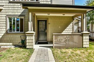 "Photo 3: 56 7848 209 Street in Langley: Willoughby Heights Townhouse for sale in ""Mason & Green"" : MLS®# R2191494"