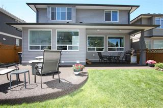 """Photo 16: 7760 211 Street in Langley: Willoughby Heights House for sale in """"Yorkson South"""" : MLS®# R2192704"""