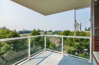 "Photo 7: 701 5615 HAMPTON Place in Vancouver: University VW Condo for sale in ""The Balmoral at Hampton"" (Vancouver West)  : MLS®# R2195977"