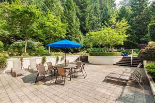 "Photo 17: 701 5615 HAMPTON Place in Vancouver: University VW Condo for sale in ""The Balmoral at Hampton"" (Vancouver West)  : MLS®# R2195977"