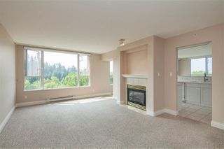"Photo 3: 701 5615 HAMPTON Place in Vancouver: University VW Condo for sale in ""The Balmoral at Hampton"" (Vancouver West)  : MLS®# R2195977"