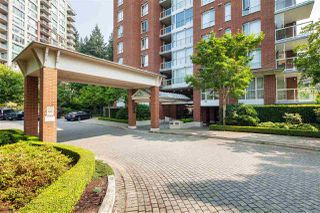 "Photo 19: 701 5615 HAMPTON Place in Vancouver: University VW Condo for sale in ""The Balmoral at Hampton"" (Vancouver West)  : MLS®# R2195977"