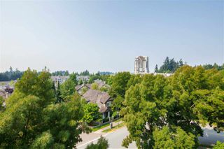 "Photo 8: 701 5615 HAMPTON Place in Vancouver: University VW Condo for sale in ""The Balmoral at Hampton"" (Vancouver West)  : MLS®# R2195977"