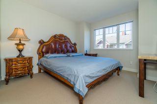 "Photo 11: 21 6188 BIRCH Street in Richmond: McLennan North Townhouse for sale in ""BRANDY WINE LANE"" : MLS®# R2201477"
