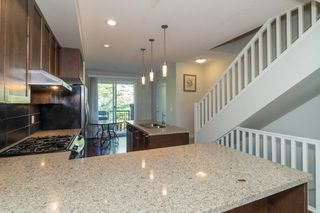 "Photo 4: 21 6188 BIRCH Street in Richmond: McLennan North Townhouse for sale in ""BRANDY WINE LANE"" : MLS®# R2201477"