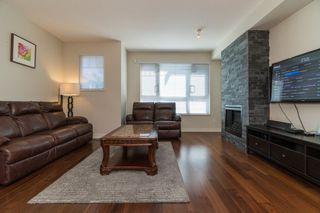 "Photo 5: 21 6188 BIRCH Street in Richmond: McLennan North Townhouse for sale in ""BRANDY WINE LANE"" : MLS®# R2201477"