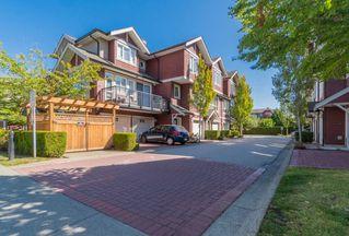 "Photo 18: 21 6188 BIRCH Street in Richmond: McLennan North Townhouse for sale in ""BRANDY WINE LANE"" : MLS®# R2201477"