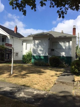 Photo 2: 4109 ELGIN Street in Vancouver: Fraser VE House for sale (Vancouver East)  : MLS®# R2202862