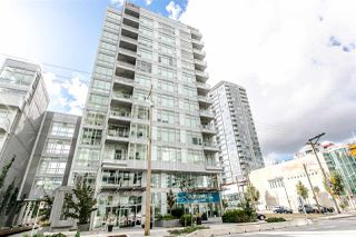 "Photo 2: 1007 108 E 1ST Avenue in Vancouver: Mount Pleasant VE Condo for sale in ""MECCANICA"" (Vancouver East)  : MLS®# R2207376"