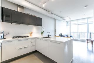 "Photo 1: 1007 108 E 1ST Avenue in Vancouver: Mount Pleasant VE Condo for sale in ""MECCANICA"" (Vancouver East)  : MLS®# R2207376"