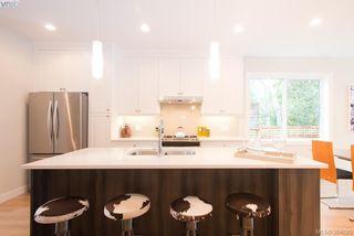 Photo 3: 1277 Walnut St in VICTORIA: Vi Fernwood Half Duplex for sale (Victoria)  : MLS®# 773114