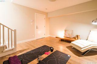Photo 17: 1277 Walnut St in VICTORIA: Vi Fernwood Half Duplex for sale (Victoria)  : MLS®# 773114
