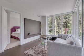 Photo 2: 807 3355 Binning Road in Vancouver: University VW Condo for sale (Vancouver West)  : MLS®# R2166123