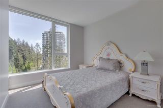 Photo 8: 807 3355 Binning Road in Vancouver: University VW Condo for sale (Vancouver West)  : MLS®# R2166123