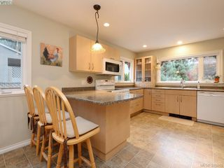 Photo 6: 5450 Alderley Road in VICTORIA: SE Cordova Bay Single Family Detached for sale (Saanich East)  : MLS®# 385009