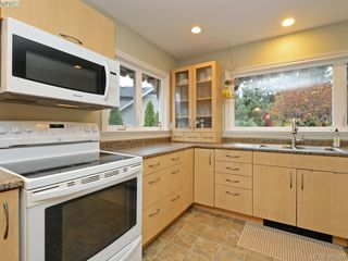 Photo 7: 5450 Alderley Road in VICTORIA: SE Cordova Bay Single Family Detached for sale (Saanich East)  : MLS®# 385009