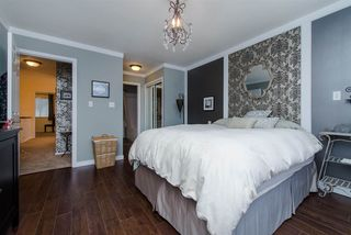 "Photo 12: 10 3222 IMMEL Street in Abbotsford: Abbotsford East Townhouse for sale in ""Willow Ridge"" : MLS®# R2225254"