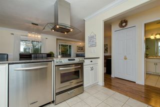 "Photo 4: 10 3222 IMMEL Street in Abbotsford: Abbotsford East Townhouse for sale in ""Willow Ridge"" : MLS®# R2225254"