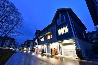 "Photo 3: 39 3039 156 Street in Surrey: Grandview Surrey Townhouse for sale in ""Niche"" (South Surrey White Rock)  : MLS®# R2225779"