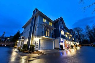 "Photo 2: 39 3039 156 Street in Surrey: Grandview Surrey Townhouse for sale in ""Niche"" (South Surrey White Rock)  : MLS®# R2225779"