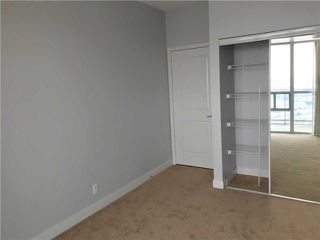 Photo 12: 2201 90 Absolute Avenue in Mississauga: City Centre Condo for lease : MLS®# W4013733