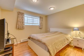 Photo 15: 2297 KUGLER Avenue in Coquitlam: Central Coquitlam House for sale : MLS®# R2230628