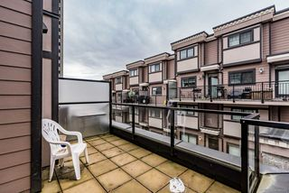 Photo 8: 40 838 ROYAL Avenue in New Westminster: Downtown NW Townhouse for sale : MLS®# R2234901