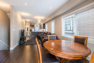 Photo 5: 40 838 ROYAL Avenue in New Westminster: Downtown NW Townhouse for sale : MLS®# R2234901
