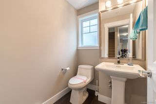 Photo 10: 40 838 ROYAL Avenue in New Westminster: Downtown NW Townhouse for sale : MLS®# R2234901
