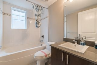 Photo 15: 40 838 ROYAL Avenue in New Westminster: Downtown NW Townhouse for sale : MLS®# R2234901