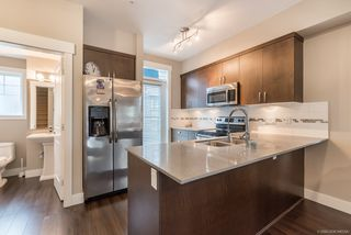 Photo 6: 40 838 ROYAL Avenue in New Westminster: Downtown NW Townhouse for sale : MLS®# R2234901