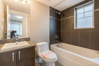 Photo 14: 40 838 ROYAL Avenue in New Westminster: Downtown NW Townhouse for sale : MLS®# R2234901