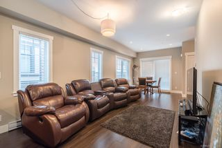 Photo 11: 40 838 ROYAL Avenue in New Westminster: Downtown NW Townhouse for sale : MLS®# R2234901