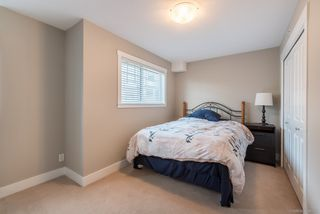 Photo 17: 40 838 ROYAL Avenue in New Westminster: Downtown NW Townhouse for sale : MLS®# R2234901