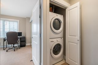 Photo 20: 40 838 ROYAL Avenue in New Westminster: Downtown NW Townhouse for sale : MLS®# R2234901
