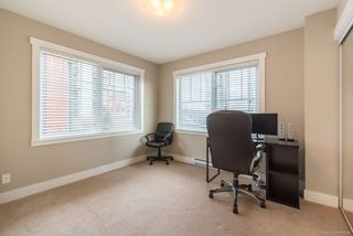 Photo 13: 40 838 ROYAL Avenue in New Westminster: Downtown NW Townhouse for sale : MLS®# R2234901