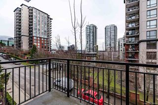 Photo 4: 40 838 ROYAL Avenue in New Westminster: Downtown NW Townhouse for sale : MLS®# R2234901