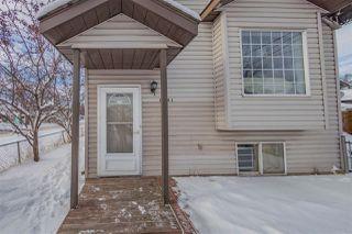 Main Photo: 11901 78 Street in Edmonton: Zone 05 House Half Duplex for sale : MLS®# E4095066