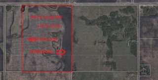 Photo 1: 0 0: Rural Strathcona County Rural Land/Vacant Lot for sale : MLS®# E4097784