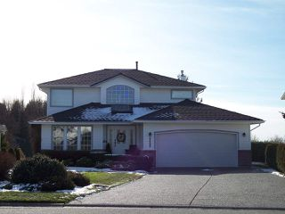 "Photo 1: 35402 LETHBRIDGE Drive in Abbotsford: Abbotsford East House for sale in ""Sandy Hill"" : MLS®# R2240578"