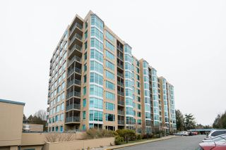 Main Photo: 504 12148 224 Street in Maple Ridge: East Central Condo for sale : MLS®# R2242803
