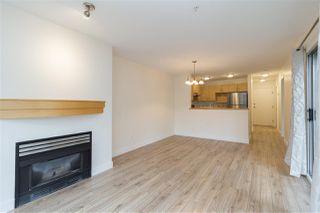 Photo 4: 211 2983 W 4TH Avenue in Vancouver: Kitsilano Condo for sale (Vancouver West)  : MLS®# R2244588