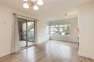 Photo 3: 211 2983 W 4TH Avenue in Vancouver: Kitsilano Condo for sale (Vancouver West)  : MLS®# R2244588