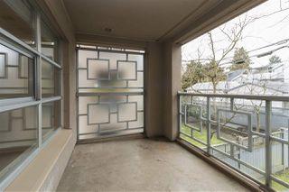 Photo 12: 211 2983 W 4TH Avenue in Vancouver: Kitsilano Condo for sale (Vancouver West)  : MLS®# R2244588